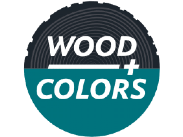 Wood and Colors