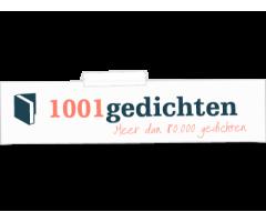 1001 (sinterklaas)gedichten