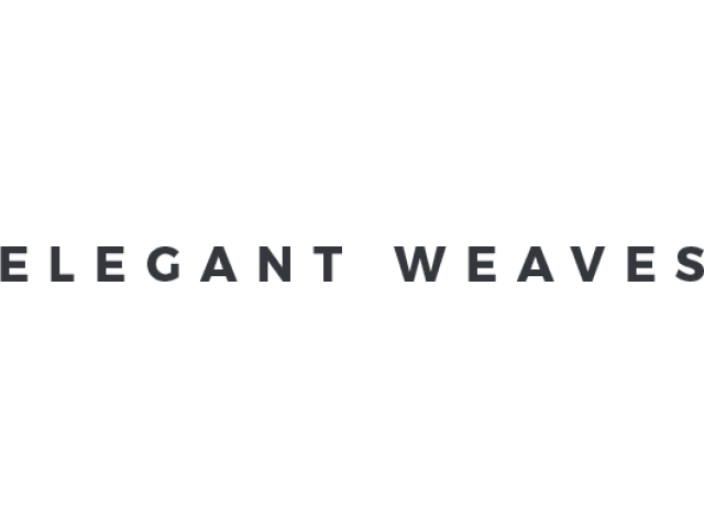 Elegant weaves