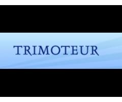 Trimoteur