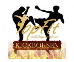 Kickboksen Kootwijkerbroek
