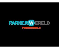 Parkerpenwereld