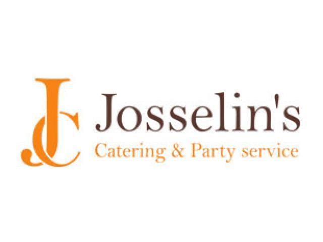 Josselins catering