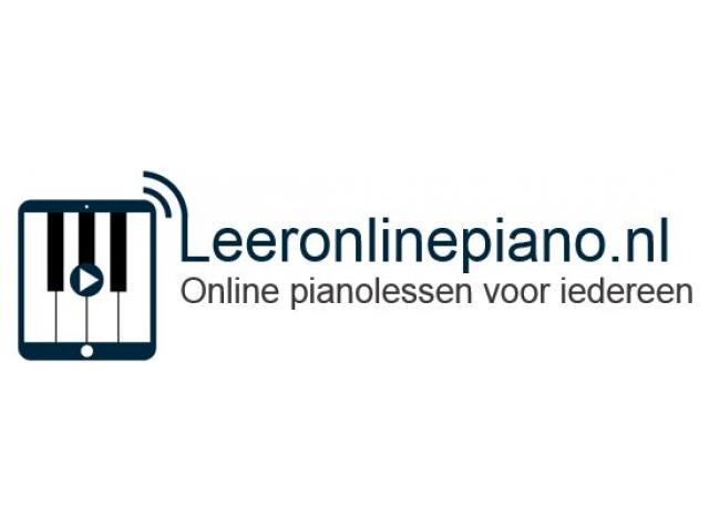 Leer online piano