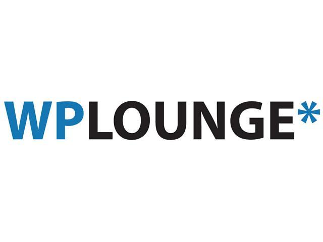 WordPress Lounge
