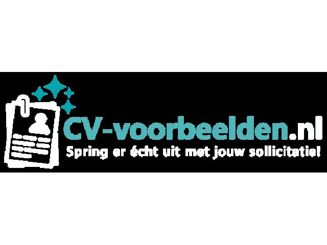 CV-Voorbeelden.nl