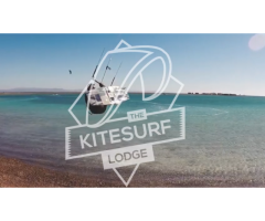The Kitesurf Lodge