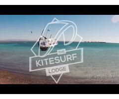The Kitesurf Lodge