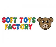 Soft Toys Factory