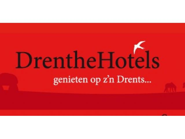 Drenthe Hotels