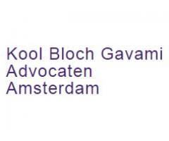 Kool Bloch Gavami