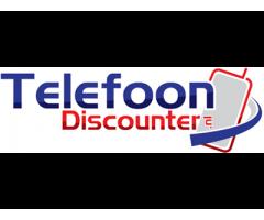 De Telefoondiscounter