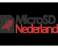 MicroSD Nederland
