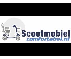 Scootmobiel Comfortabel